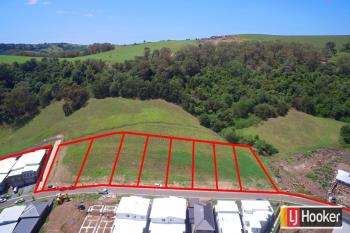 Lot 103 Whistlers Run, Albion Park, NSW 2527