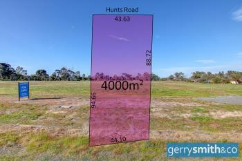 44 Hunts Rd, Horsham, VIC 3400