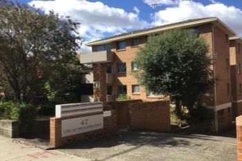 Apartment /47 Great Western Hwy, Parramatta, NSW 2150