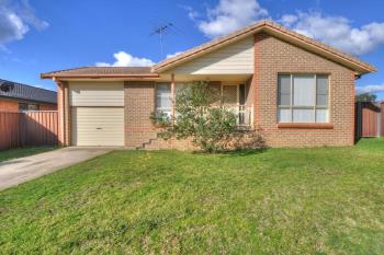 5 Leontes Cl, Rosemeadow, NSW 2560