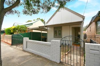 18 Petersham Rd, Marrickville, NSW 2204