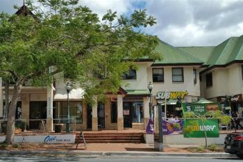 Level 1/1 Park Rd, Milton, QLD 4064