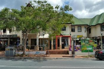 10/1 Park Rd, Milton, QLD 4064
