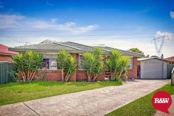 14 Walshe Gr, Bidwill, NSW 2770