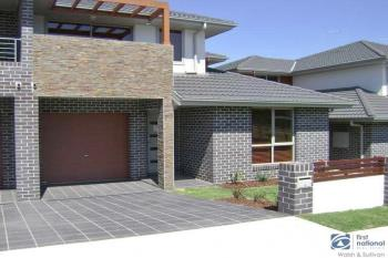 41 Ulmara Ave, The Ponds, NSW 2769