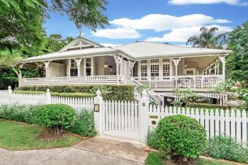 8 Waghorn St, Woodend, QLD 4305