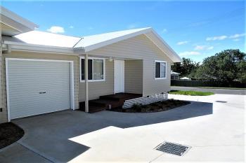 Unit 4 / 9 Phillip St, Quirindi, NSW 2343