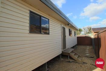 141A Oxford St, Cambridge Park, NSW 2747