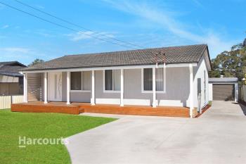 43 Bambil Cres, Dapto, NSW 2530