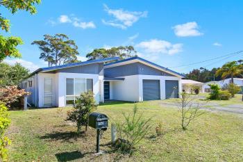 153 Larmer Ave, Sanctuary Point, NSW 2540