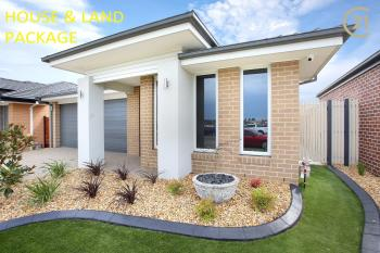 16 Pablo Dr, Clyde North, VIC 3978