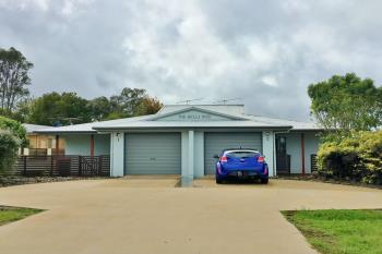 Unit 1/4 Summers Ct, Kingaroy, QLD 4610