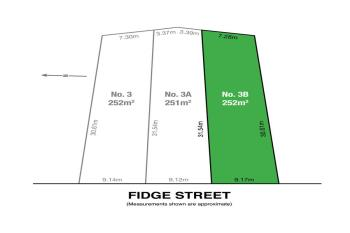 3B Fidge St, Aldinga Beach, SA 5173