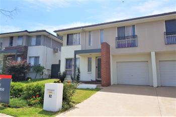 12 Northampton Dr, Glenfield, NSW 2167