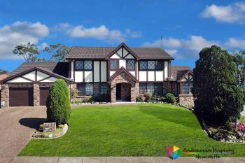 16 Blaxland Rd, Macquarie Hills, NSW 2285