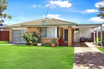 6 Kymea Pl, Hebersham, NSW 2770
