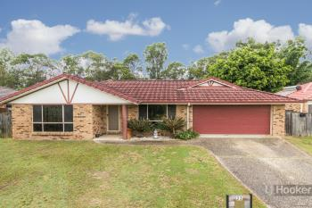 22 Hyde Pl, Forest Lake, QLD 4078