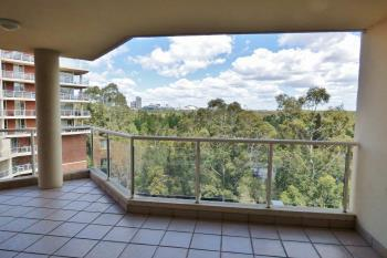 502/8 Wentworth Dr, Liberty Grove, NSW 2138