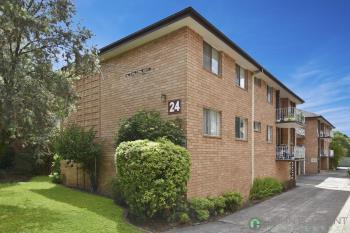 3/24 Hornsey Rd, Homebush West, NSW 2140