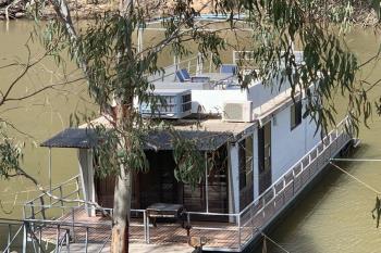 HX497N Houseboat , Echuca, VIC 3564