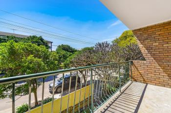 5/4A Carr St, Coogee, NSW 2034