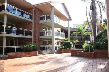 25/6-10 Sir Joseph Banks St, Bankstown, NSW 2200