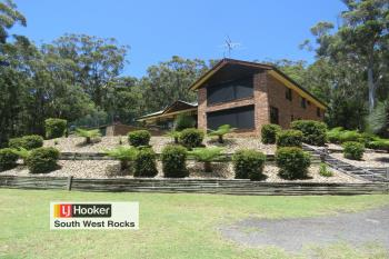 South West Rocks, address available on request