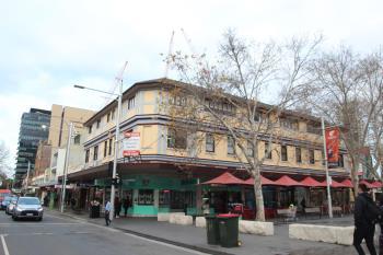 Suite 5/186-190 Church St, Parramatta, NSW 2150