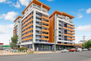 37/18-22 Broughton St, Campbelltown, NSW 2560