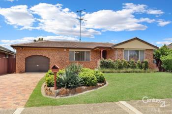 25 Ridgeway Cres, Quakers Hill, NSW 2763