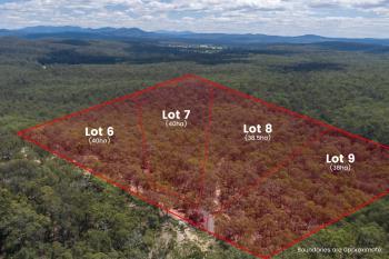 Lot 6 Wamban Rd, Moruya, NSW 2537