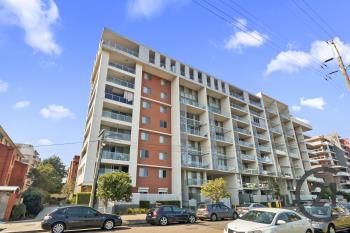 17/10-16 Castlereagh St, Liverpool, NSW 2170
