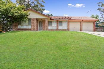 62 Blue Hills Rd, Hazelbrook, NSW 2779