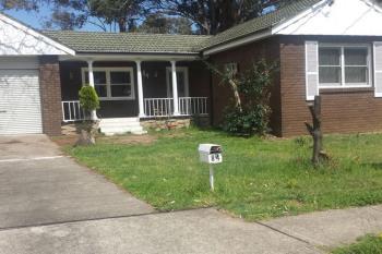 84 Lucas Rd, Seven Hills, NSW 2147