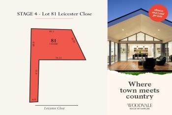 Lot 81 Leicester Cl, Gawler South, SA 5118