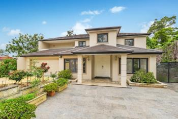 9 Savoy Ave, East Killara, NSW 2071