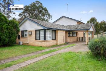 5 Tigg Pl, Ambarvale, NSW 2560