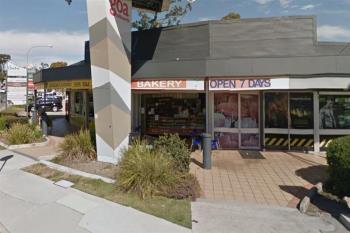 3/206 Samford Rd, Enoggera, QLD 4051