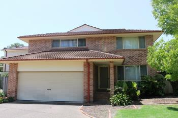 11/46 Hillcrest Rd, Quakers Hill, NSW 2763