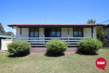 27 Tapiola Ave, Hebersham, NSW 2770
