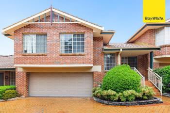 8/4-6 Grandview Pde, Epping, NSW 2121