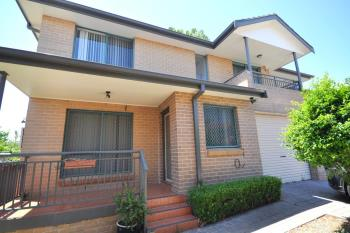 1/81 Bellevue Ave, Georges Hall, NSW 2198