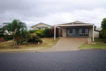 3 Tollana Cl, New Auckland, QLD 4680