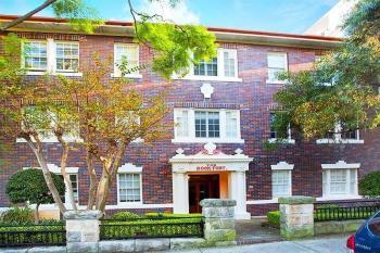 6/59 Upper Pitt St, Kirribilli, NSW 2061