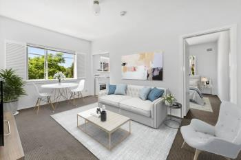 11/341 Alfred St, Neutral Bay, NSW 2089