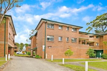 19/454 Guildford Rd, Guildford, NSW 2161