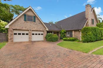 5 Angel Pl, Cherrybrook, NSW 2126
