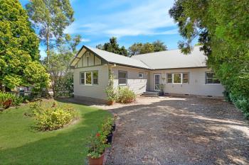4 Willarong Rd, Mount Colah, NSW 2079