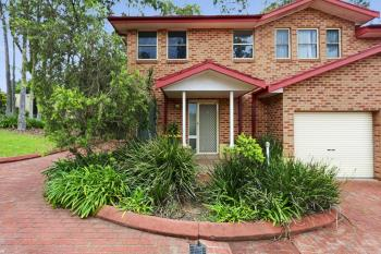 1/14A Woodward Ave, Wyong, NSW 2259