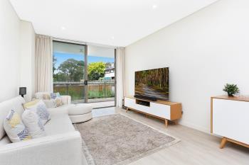 G03/82 Bay St, Botany, NSW 2019